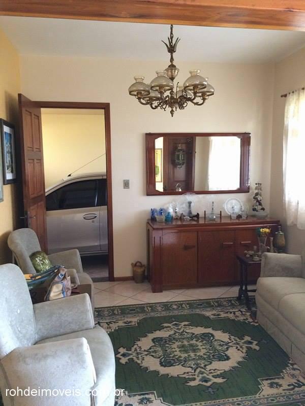 Casa 3 Dorm, Fátima, Cachoeira do Sul (305452) - Foto 10