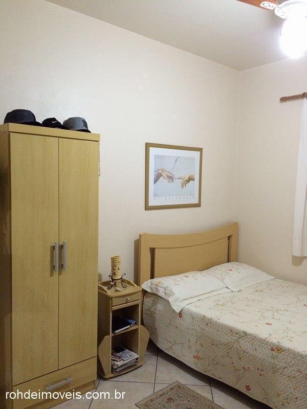 Casa 3 Dorm, Fátima, Cachoeira do Sul (305452) - Foto 8