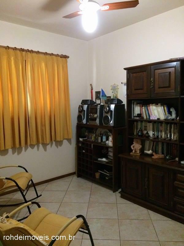 Casa 3 Dorm, Fátima, Cachoeira do Sul (305452) - Foto 7