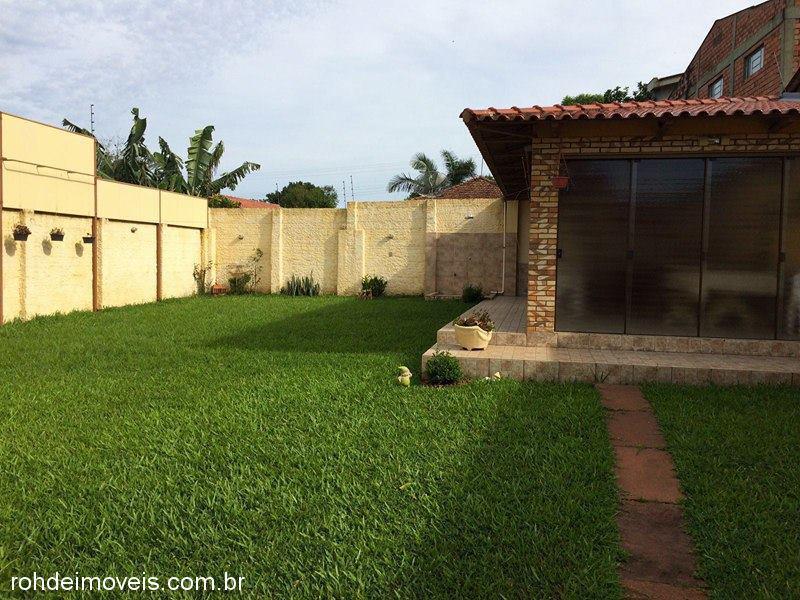 Casa 3 Dorm, Fátima, Cachoeira do Sul (305452) - Foto 6