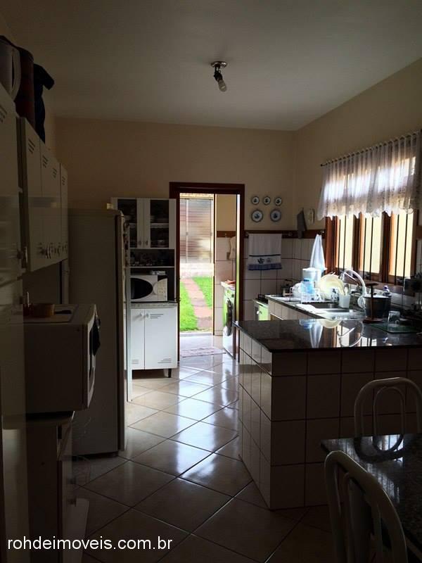 Casa 3 Dorm, Fátima, Cachoeira do Sul (305452) - Foto 4