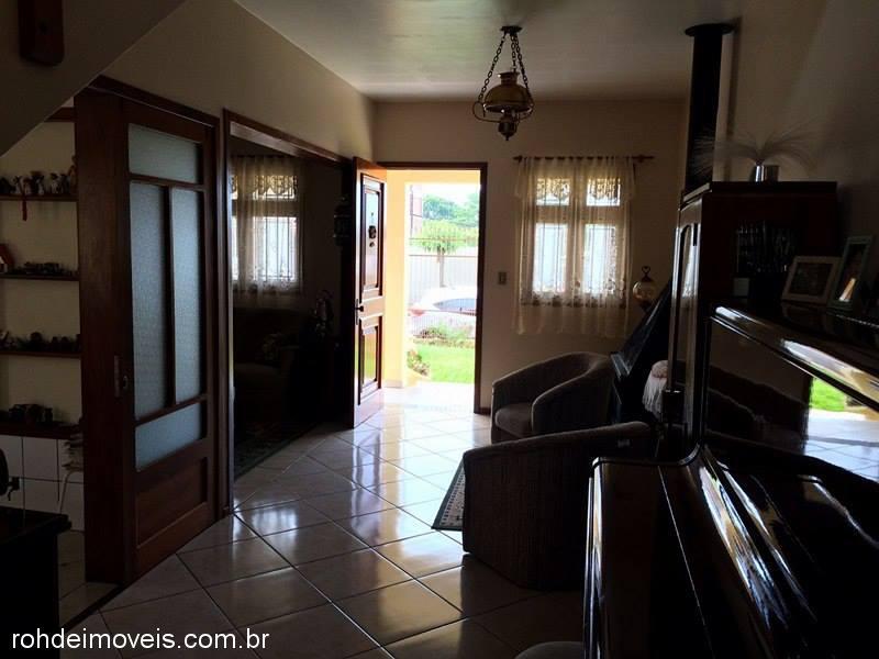 Casa 3 Dorm, Fátima, Cachoeira do Sul (305452) - Foto 3