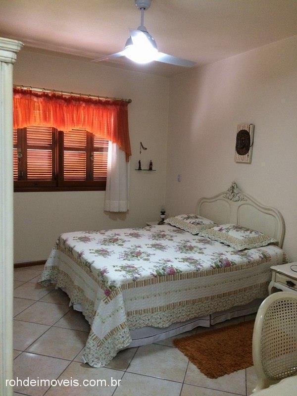Casa 3 Dorm, Fátima, Cachoeira do Sul (305452) - Foto 2