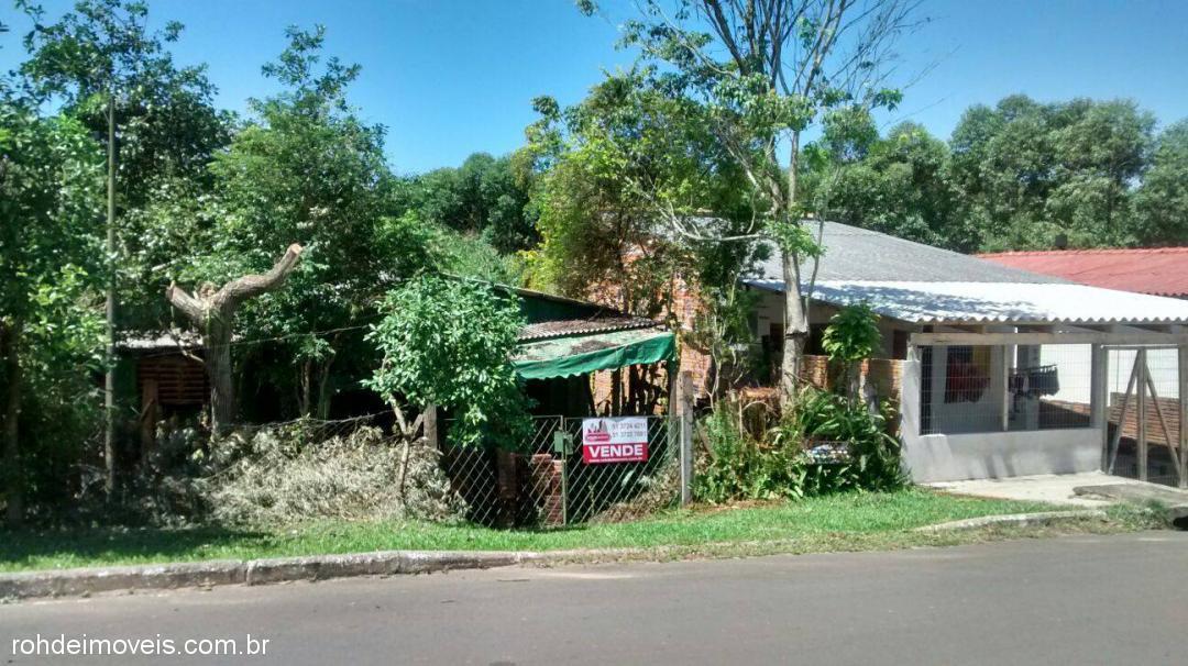 Terreno, Quinta da Boa Vista, Cachoeira do Sul (306774) - Foto 4