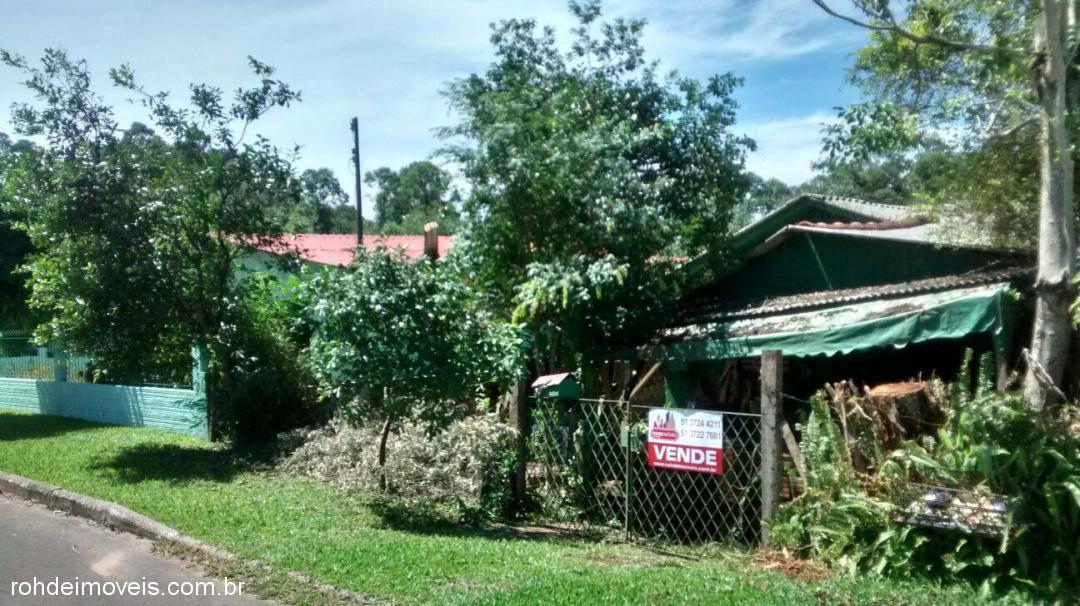 Terreno, Quinta da Boa Vista, Cachoeira do Sul (306774) - Foto 2