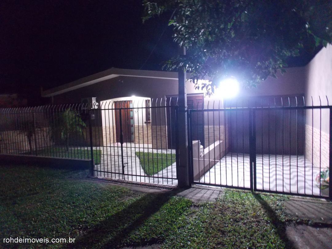 Rohde Imóveis - Casa 2 Dorm, Bom Retiro (308197) - Foto 3