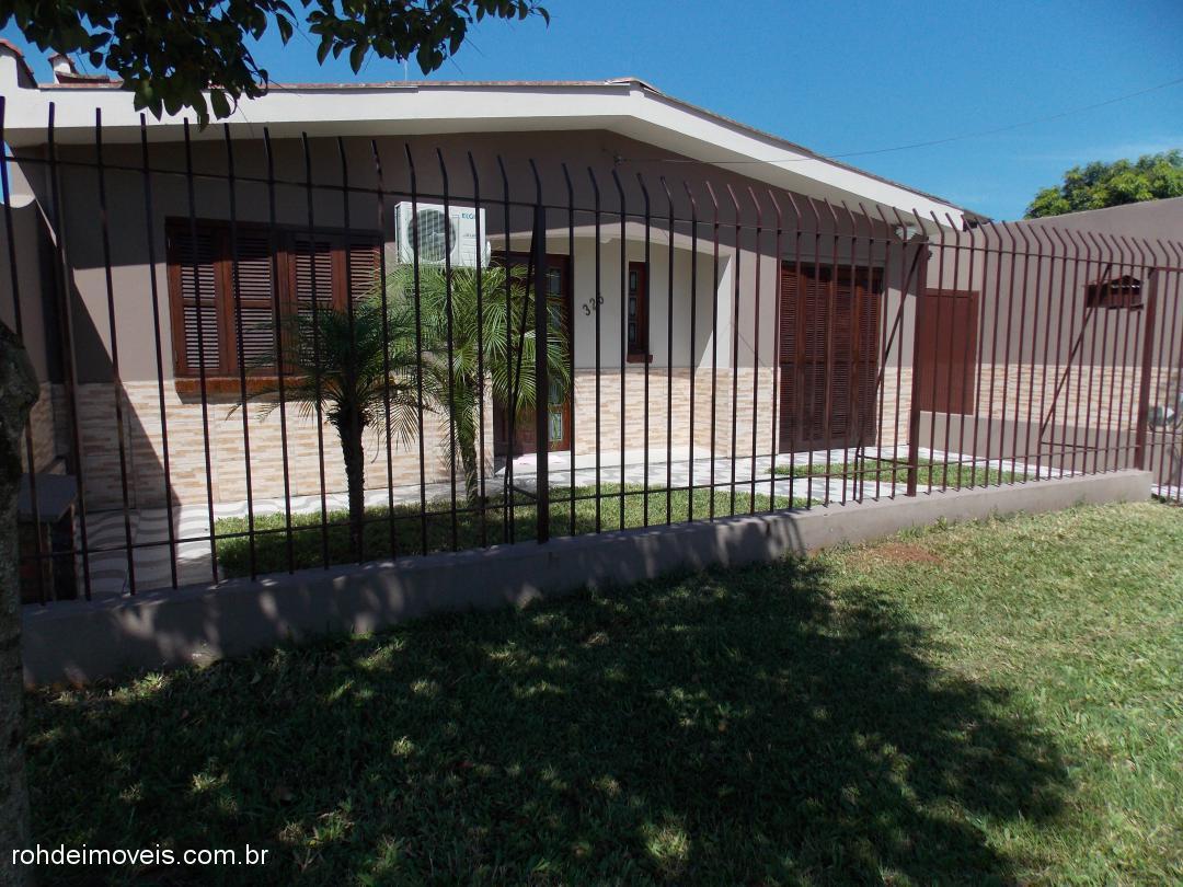 Rohde Imóveis - Casa 2 Dorm, Bom Retiro (308197) - Foto 2