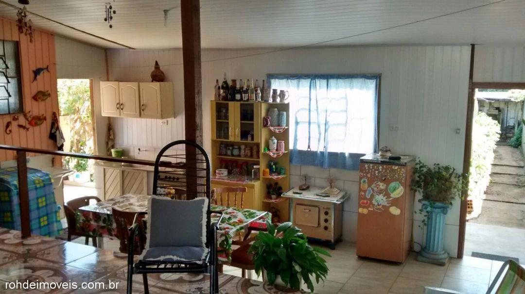 Casa 1 Dorm, Tibiriça, Cachoeira do Sul (308215) - Foto 9