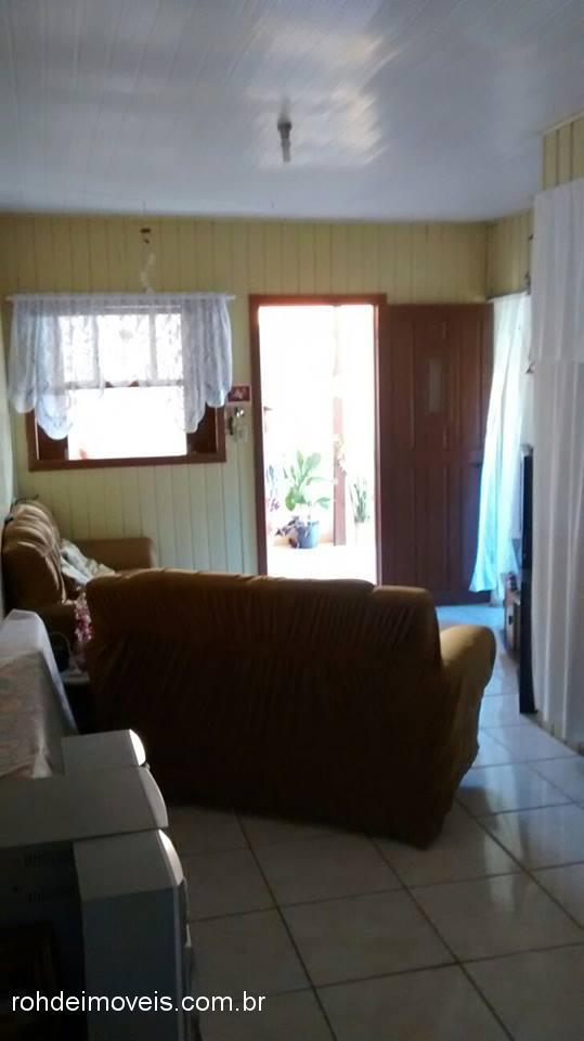 Casa 1 Dorm, Tibiriça, Cachoeira do Sul (308215) - Foto 8