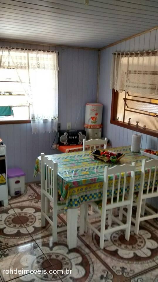 Casa 1 Dorm, Tibiriça, Cachoeira do Sul (308215) - Foto 7