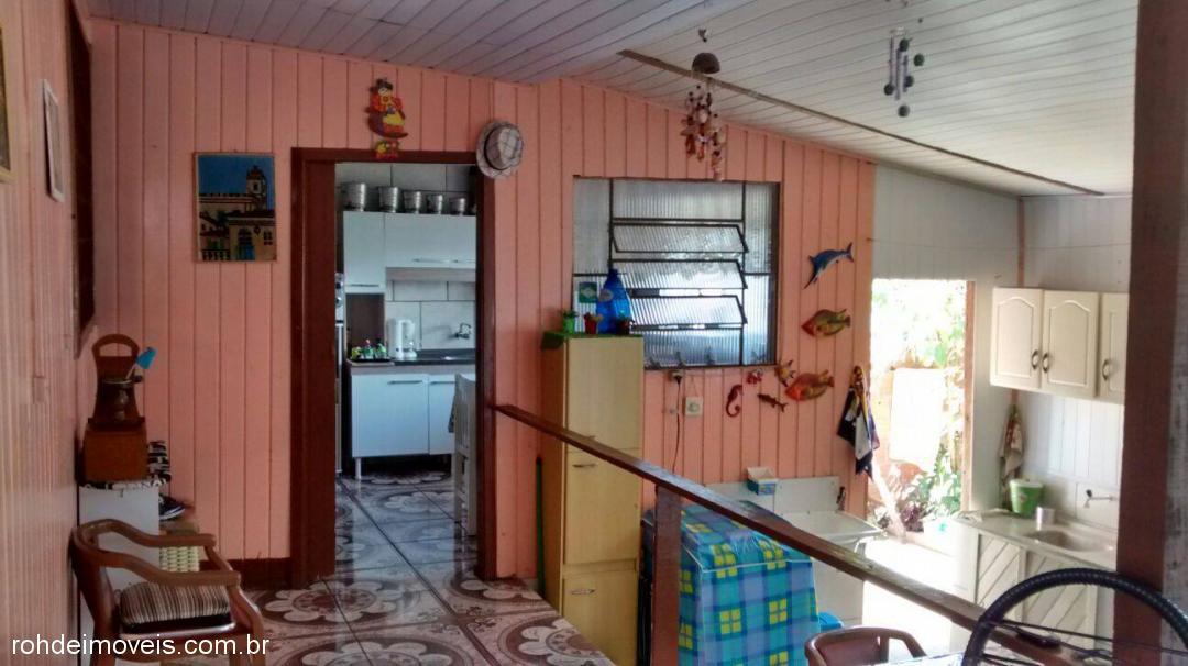 Casa 1 Dorm, Tibiriça, Cachoeira do Sul (308215) - Foto 6