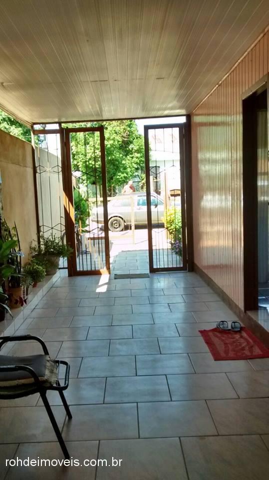 Casa 1 Dorm, Tibiriça, Cachoeira do Sul (308215) - Foto 5