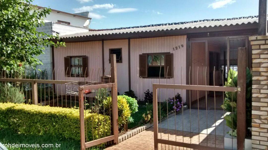 Casa 1 Dorm, Tibiriça, Cachoeira do Sul (308215) - Foto 4