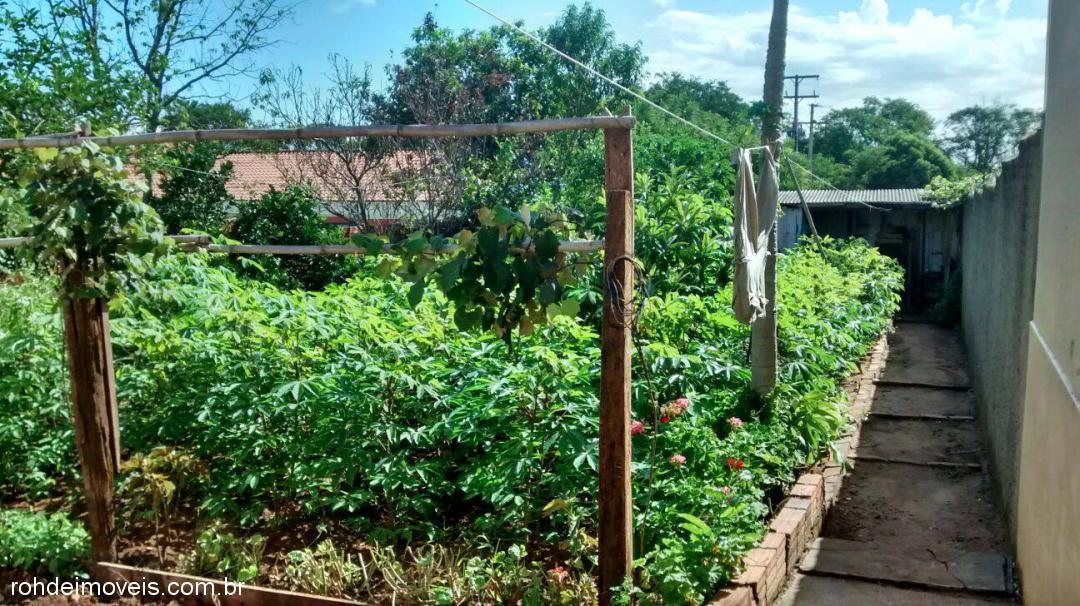 Casa 1 Dorm, Tibiriça, Cachoeira do Sul (308215) - Foto 2