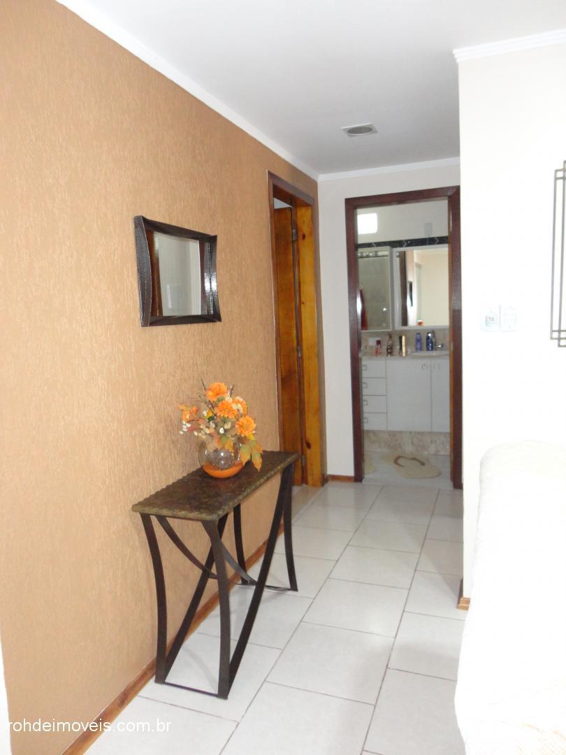 Casa 2 Dorm, Santo Antônio, Cachoeira do Sul (309061) - Foto 8