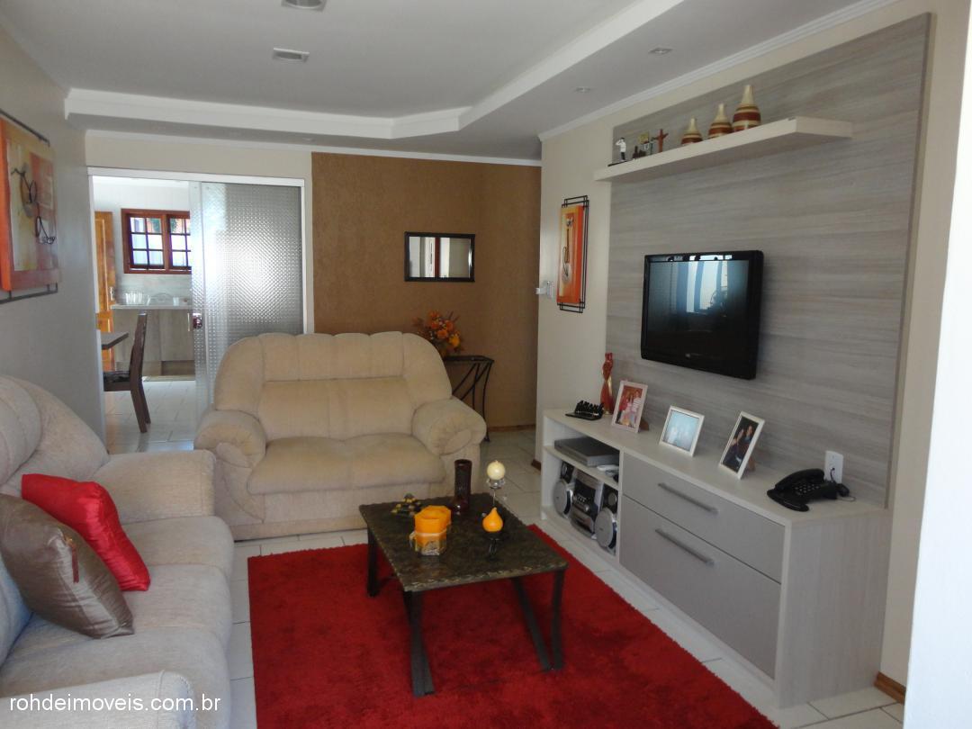 Casa 2 Dorm, Santo Antônio, Cachoeira do Sul (309061) - Foto 6