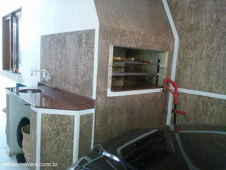 Casa 2 Dorm, Santo Antônio, Cachoeira do Sul (309061) - Foto 5