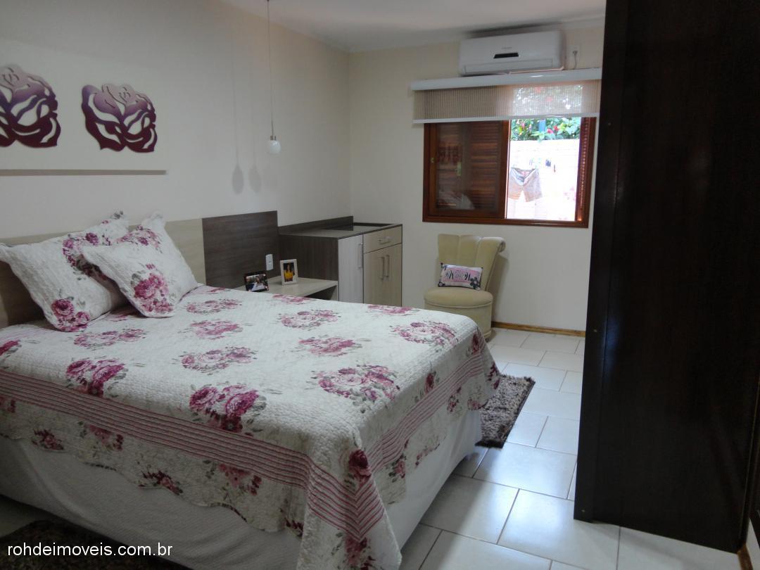 Casa 2 Dorm, Santo Antônio, Cachoeira do Sul (309061) - Foto 4