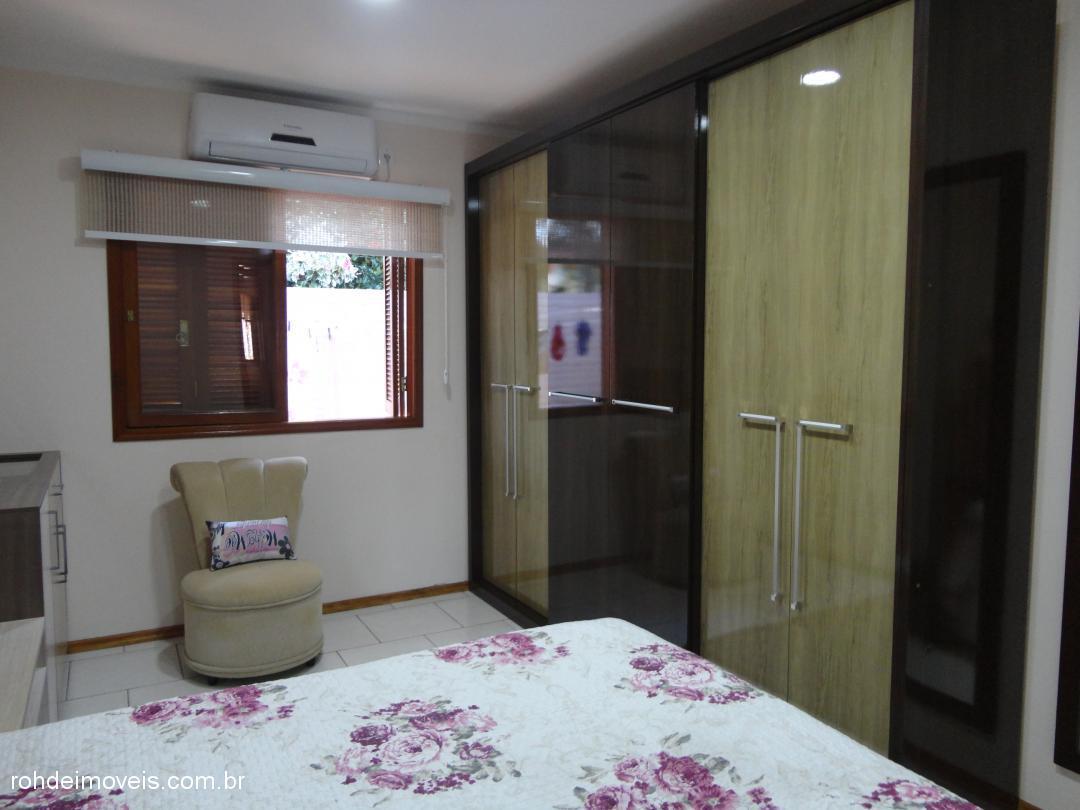 Casa 2 Dorm, Santo Antônio, Cachoeira do Sul (309061) - Foto 3