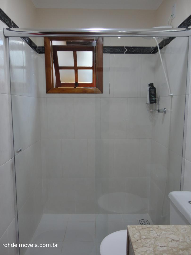 Casa 2 Dorm, Santo Antônio, Cachoeira do Sul (309061) - Foto 2
