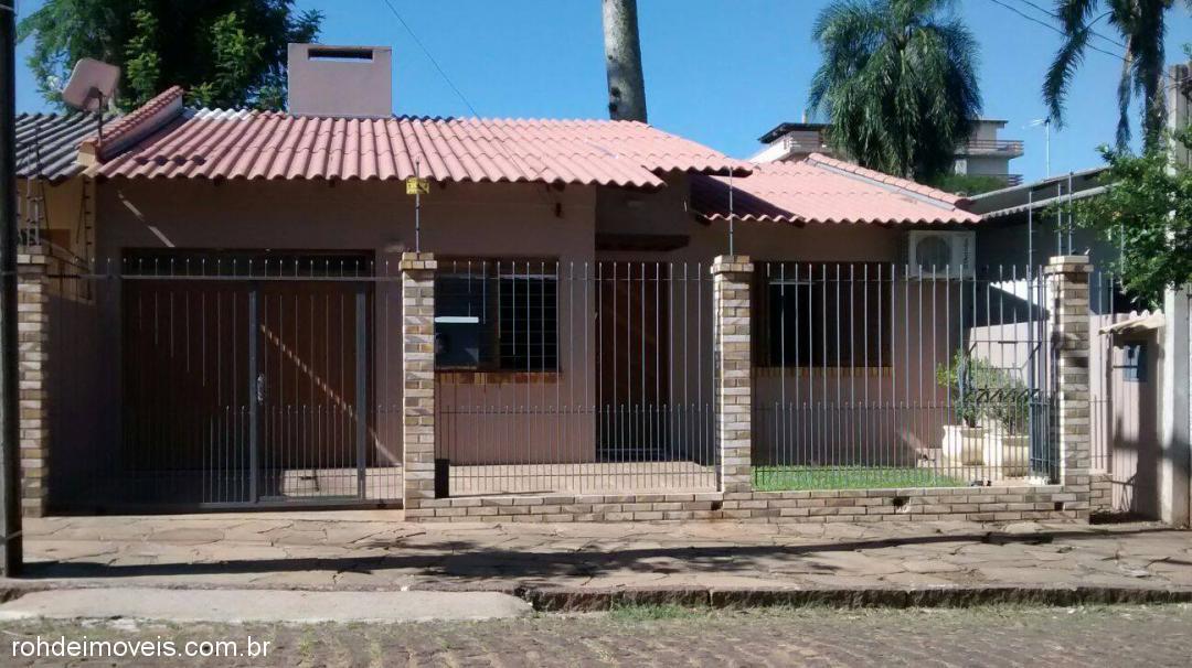 Casa 2 Dorm, Santo Antônio, Cachoeira do Sul (309061) - Foto 10