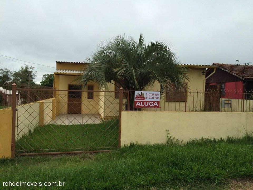 Rohde Imóveis - Casa 2 Dorm, Eucaliptos (310249)