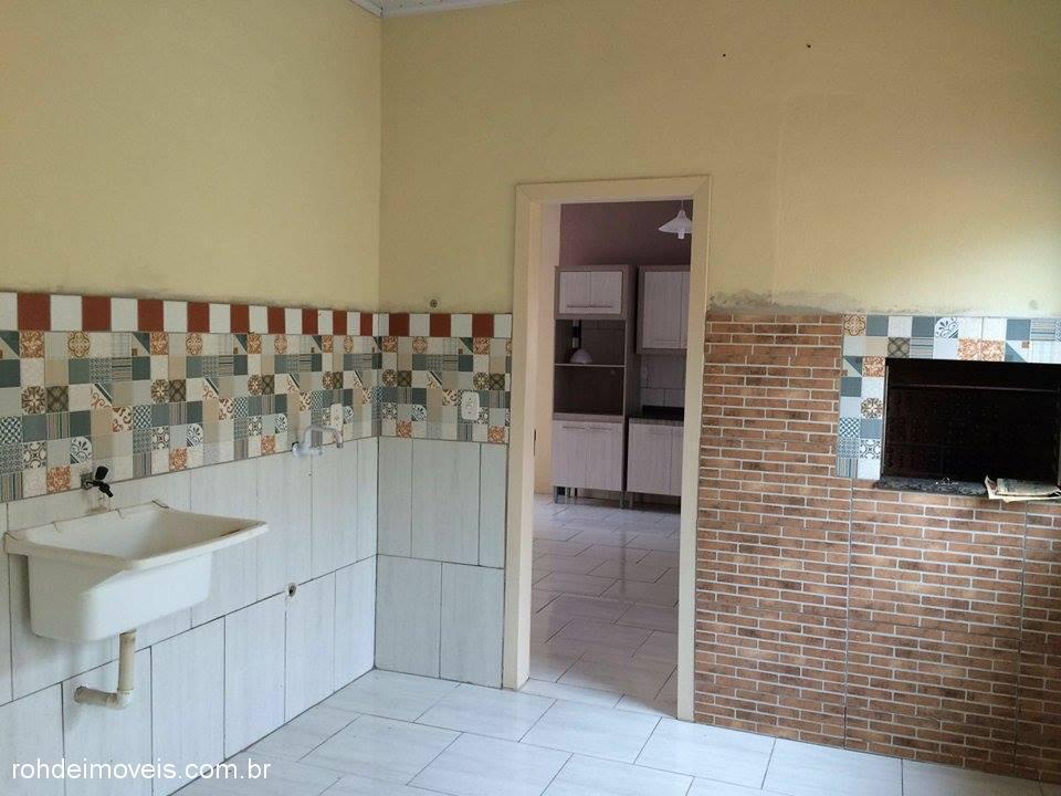 Rohde Imóveis - Casa 2 Dorm, Eucaliptos (310249) - Foto 10