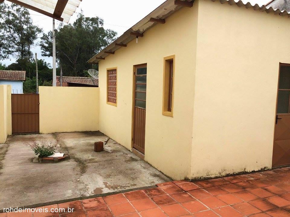 Rohde Imóveis - Casa 2 Dorm, Eucaliptos (310249) - Foto 8