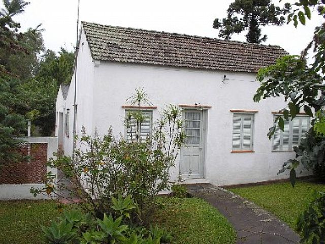 Rohde Imóveis - Casa 2 Dorm, Centro/soares (31043)