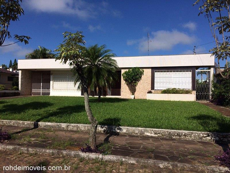Rohde Imóveis - Casa 4 Dorm, Rio Branco (310547)
