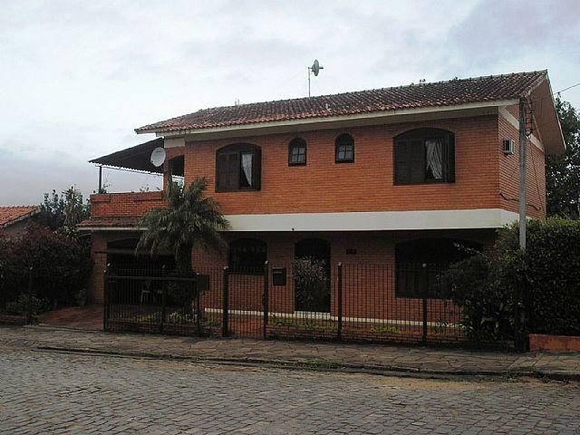 Casa 1 Dorm, Soares, Cachoeira do Sul (31127)