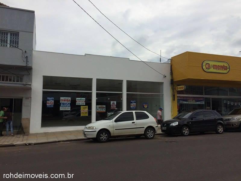 Casa, Centro, Cachoeira do Sul (313210) - Foto 2