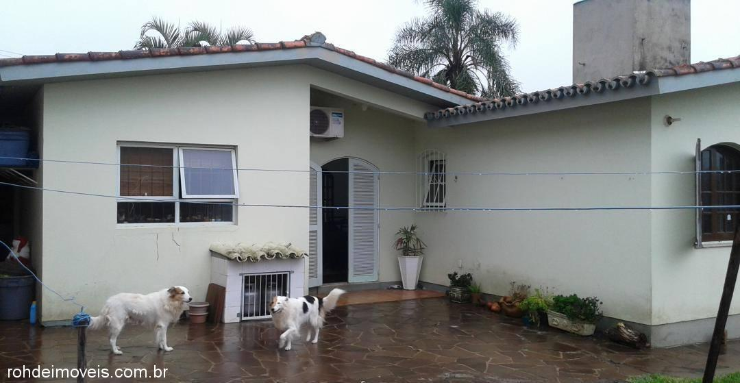 Casa 3 Dorm, Soares, Cachoeira do Sul (313629) - Foto 9