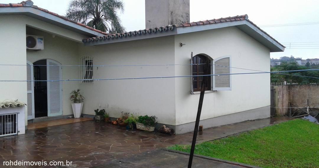 Casa 3 Dorm, Soares, Cachoeira do Sul (313629) - Foto 7
