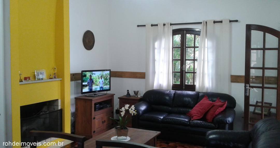 Casa 3 Dorm, Soares, Cachoeira do Sul (313629) - Foto 6