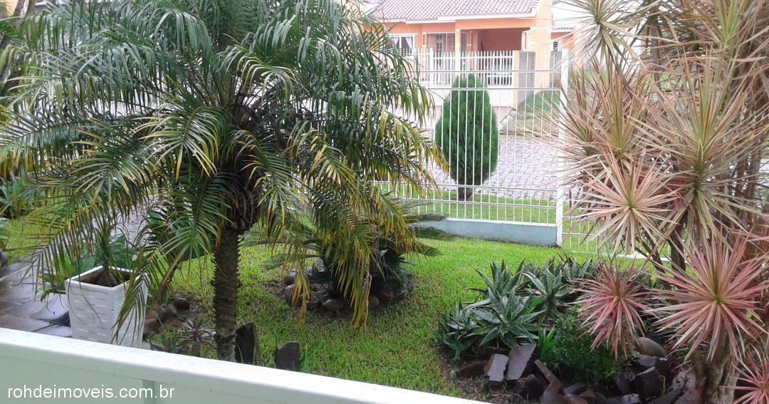Casa 3 Dorm, Soares, Cachoeira do Sul (313629) - Foto 5