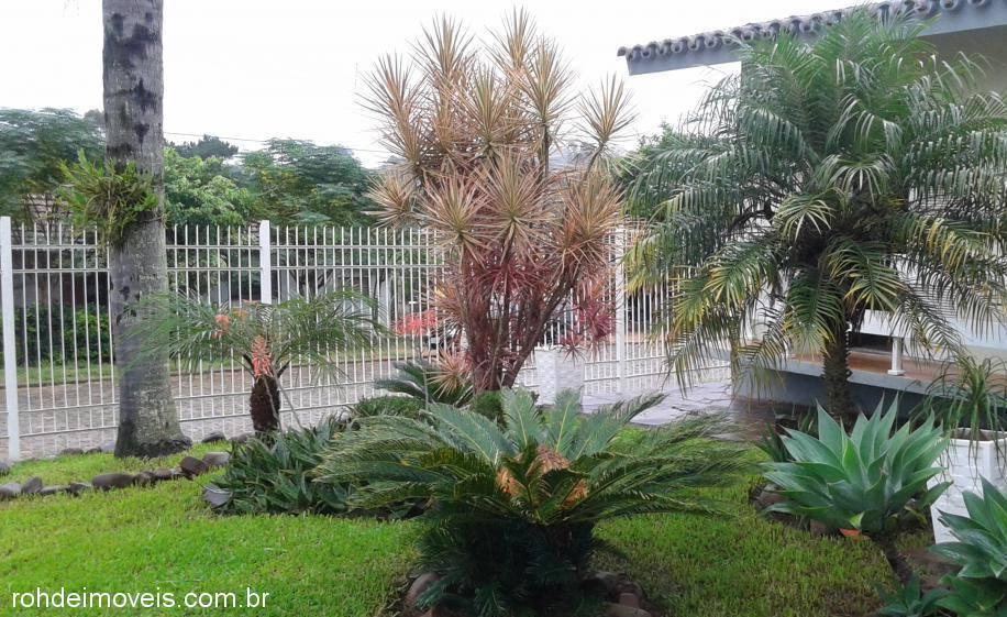 Casa 3 Dorm, Soares, Cachoeira do Sul (313629) - Foto 3