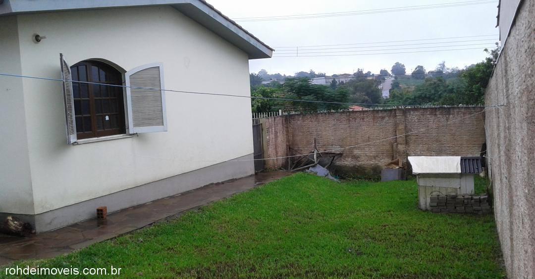 Casa 3 Dorm, Soares, Cachoeira do Sul (313629) - Foto 2