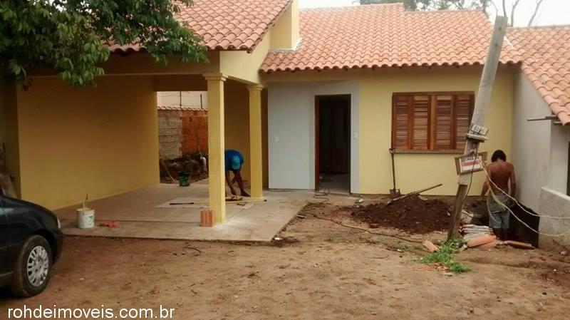 Rohde Imóveis - Casa 2 Dorm, Aldeia/centro - Foto 2