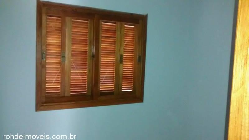 Rohde Imóveis - Casa 2 Dorm, Aldeia/centro - Foto 4