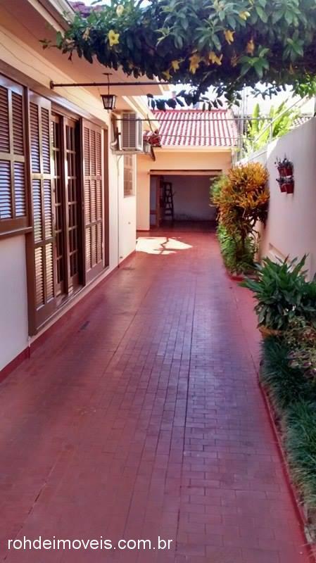 Rohde Imóveis - Casa 2 Dorm, Centro (314955) - Foto 2