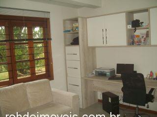 Rohde Imóveis - Casa 2 Dorm, Otaviano (314972) - Foto 4