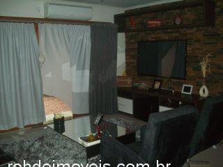 Rohde Imóveis - Casa 2 Dorm, Otaviano (314972) - Foto 3