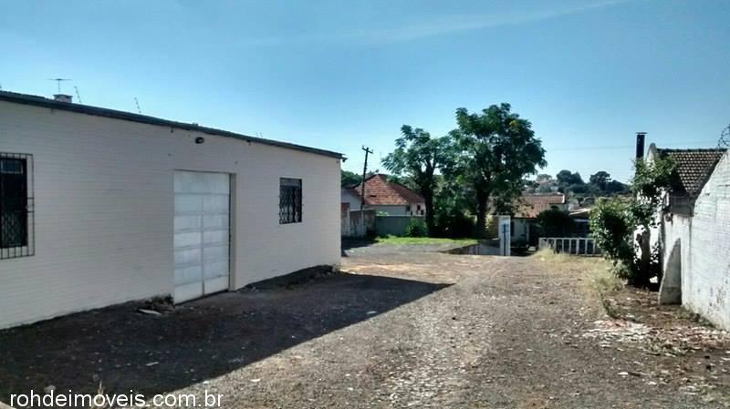 Casa, Centro, Cachoeira do Sul (315007) - Foto 2