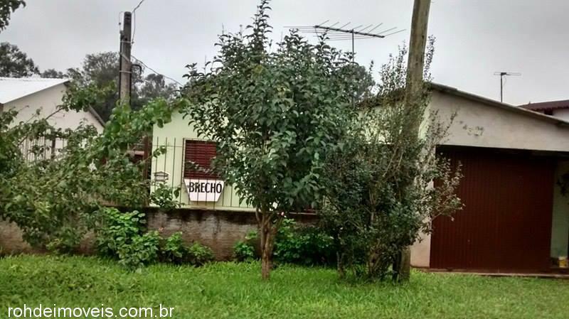 Casa 2 Dorm, Mauá, Cachoeira do Sul (315268) - Foto 3