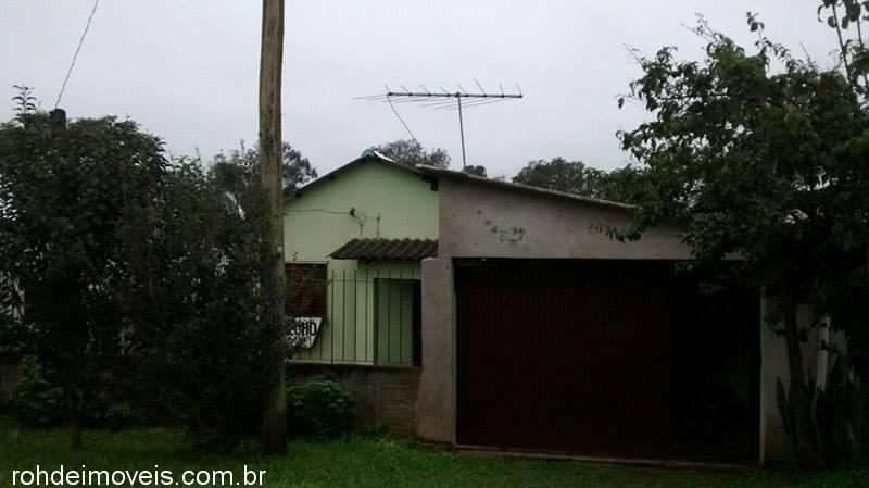 Casa 2 Dorm, Mauá, Cachoeira do Sul (315268) - Foto 2