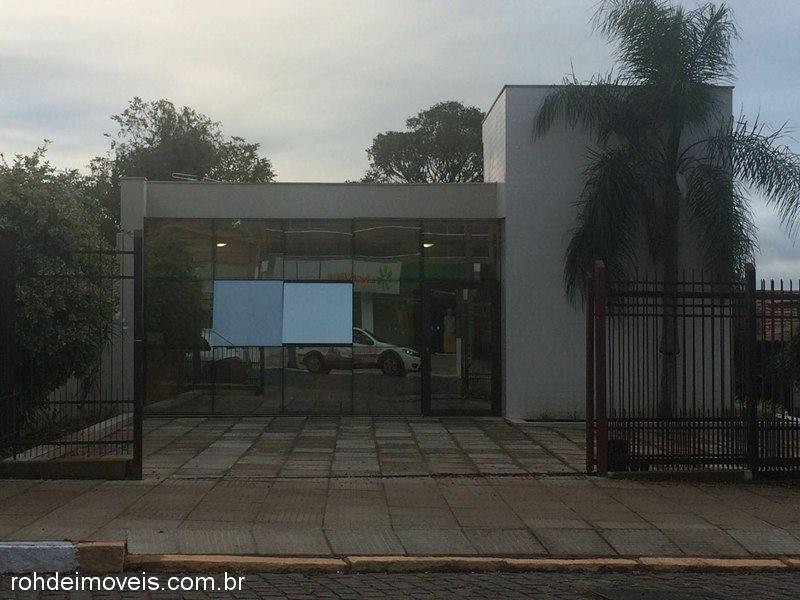 Casa, Carvalho, Cachoeira do Sul (315376)