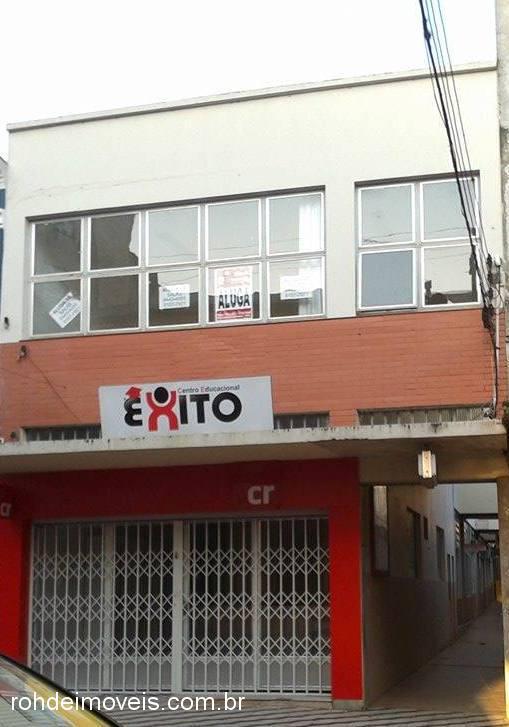 Rohde Imóveis - Casa, Centro, Cachoeira do Sul