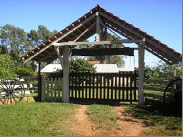 Chácara 2 Dorm, Vila Cordilheira, Cachoeira do Sul (32644)