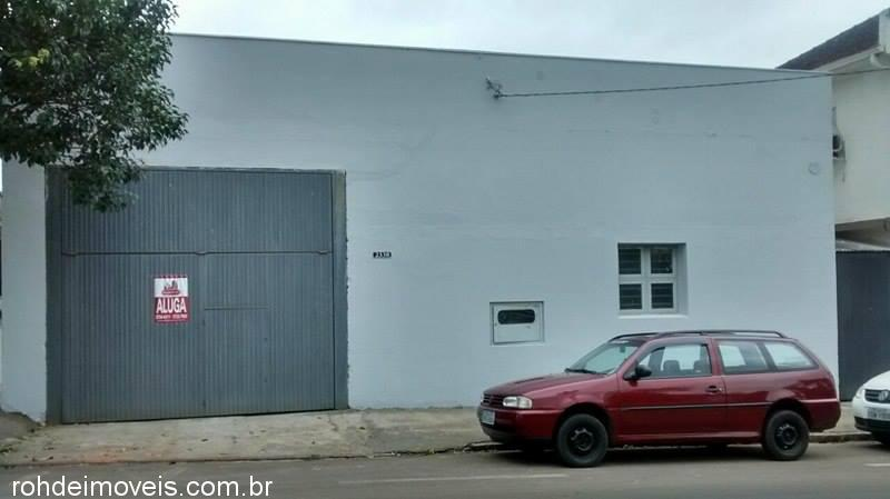 Sala, Centro, Cachoeira do Sul (32704)